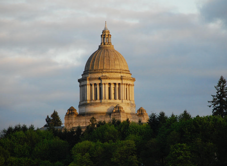 Harsher penalties for johns could come to Washington state