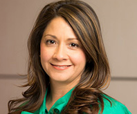 Frances Colón joins the Center for American Progress' Energy and Environment Team