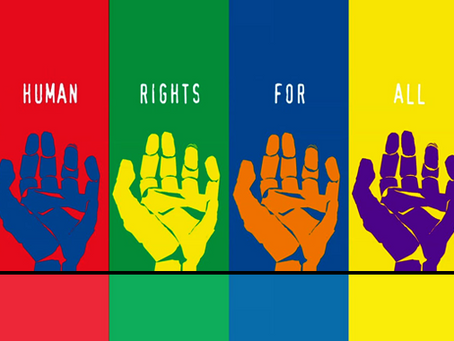 Apply to Be a Human Rights Commissioner