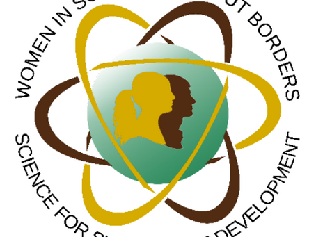 3rd International Women in Science without Borders: March 12-14, 2019