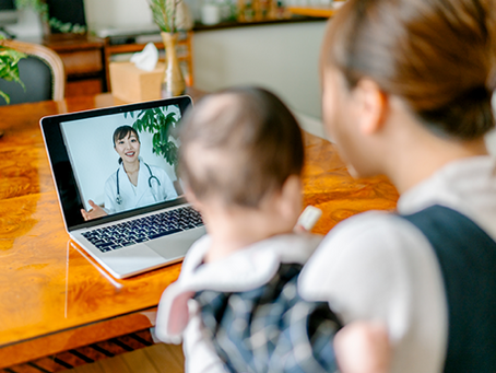 Patients have positive telehealth experiences – but things could be better