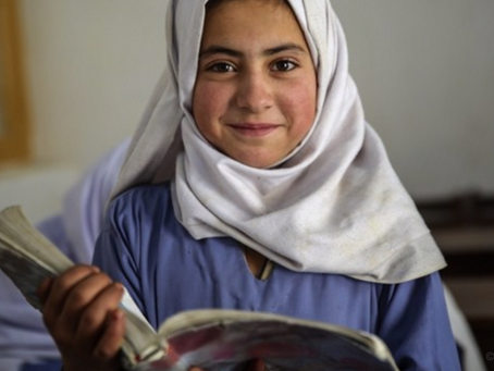 Calling champions of girls' and women's education for 2019 UNESCO #GWEPrize   Deadline: 28 May 2019