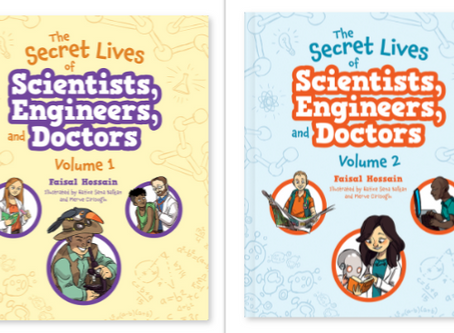 The Secret Lives of Scientists, Engineers, and Doctors