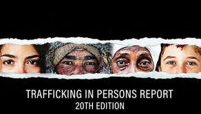 The 2020 Trafficking in Humans Report
