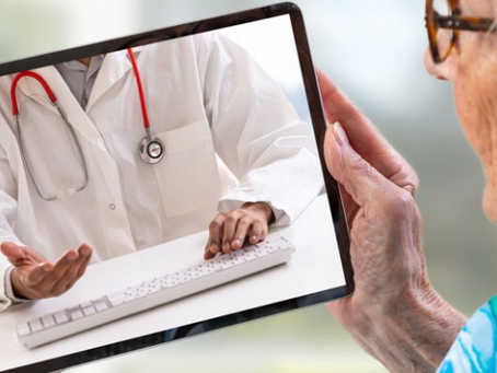 6 Steps for Rolling Out a Telehealth Program During COVID-19