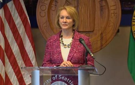 Seattle Human Rights Commission calls for Mayor Jenny Durkan to resign