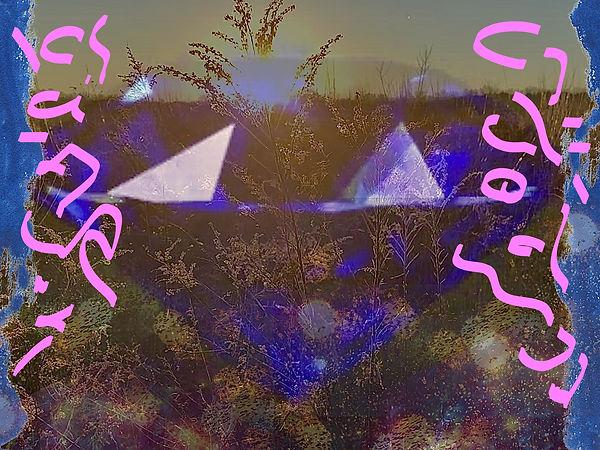 Alor Amoraea~Shadow Walk With Me Through