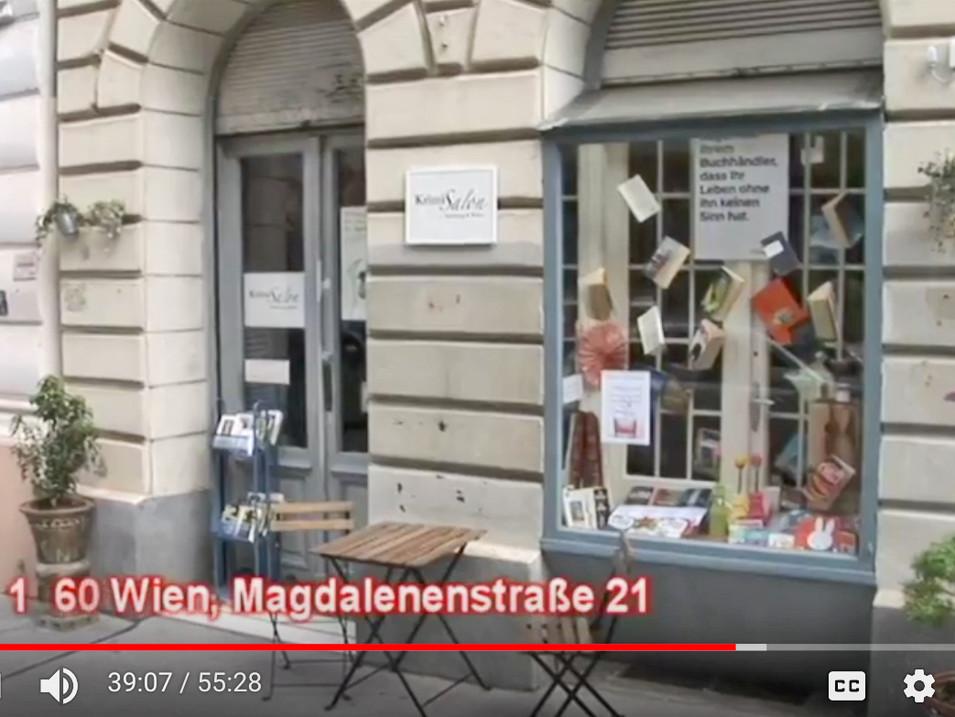 Günther Zaeuner - Das Magazin für Krimifreunde