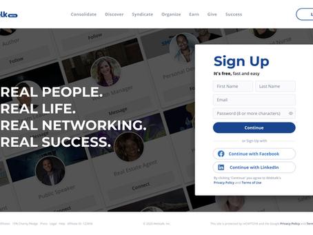 Introducing Webtalk Profile 2.0