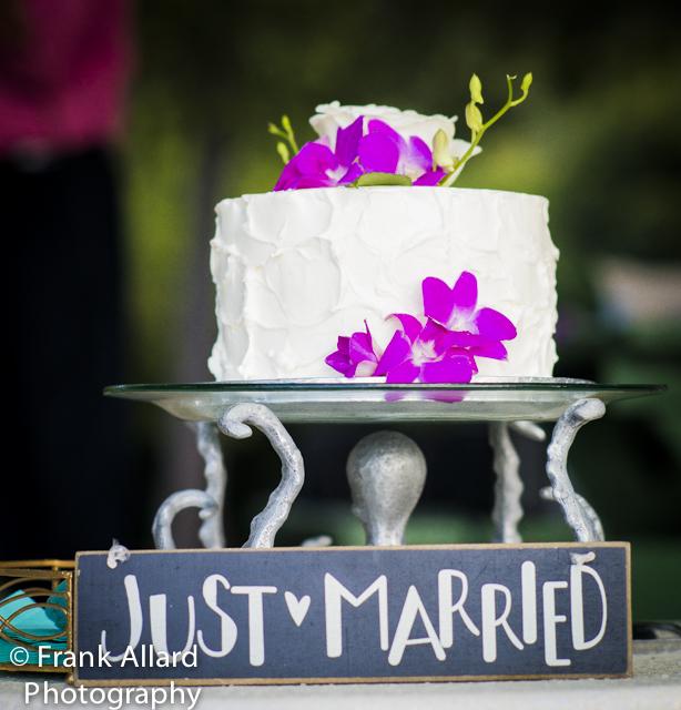 WEDDING CAKE!!!