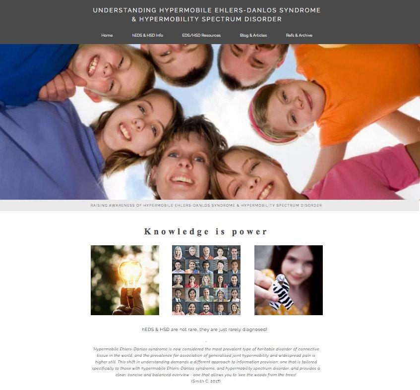 Home page edhs.info.jpg
