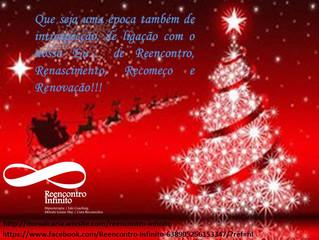 Feliz Natal e um Próspero Ano de 2017