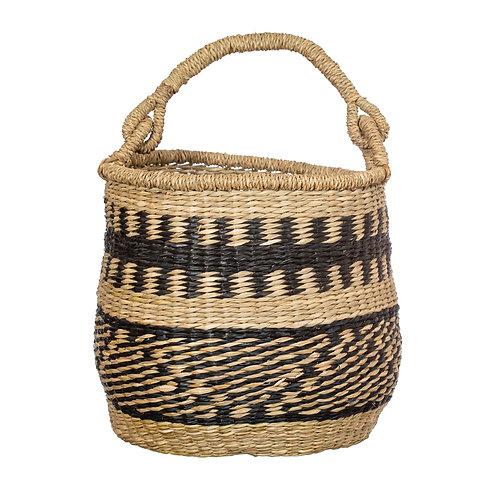Seagrass Scandi Basket