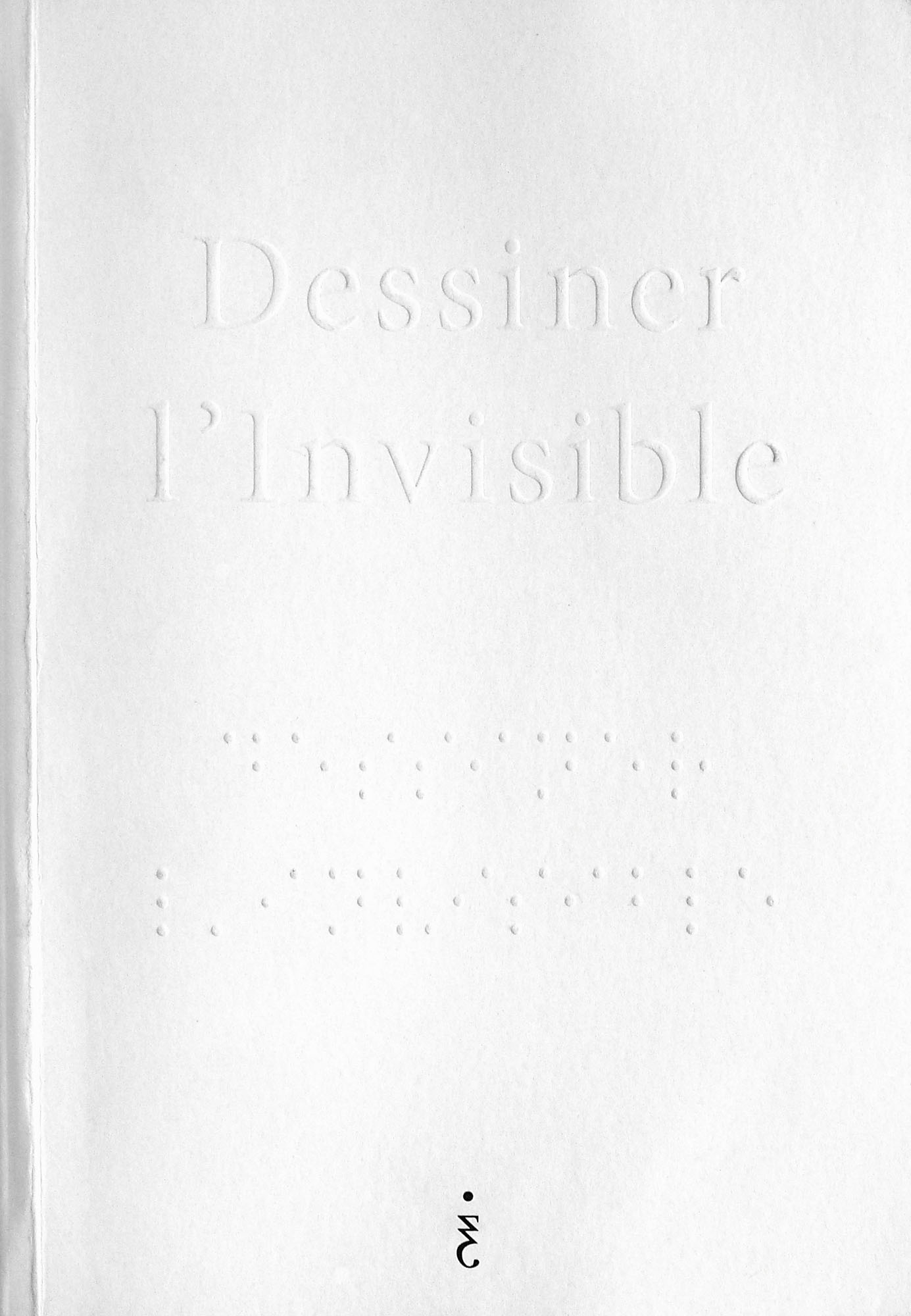 Dessiner l'Invisible