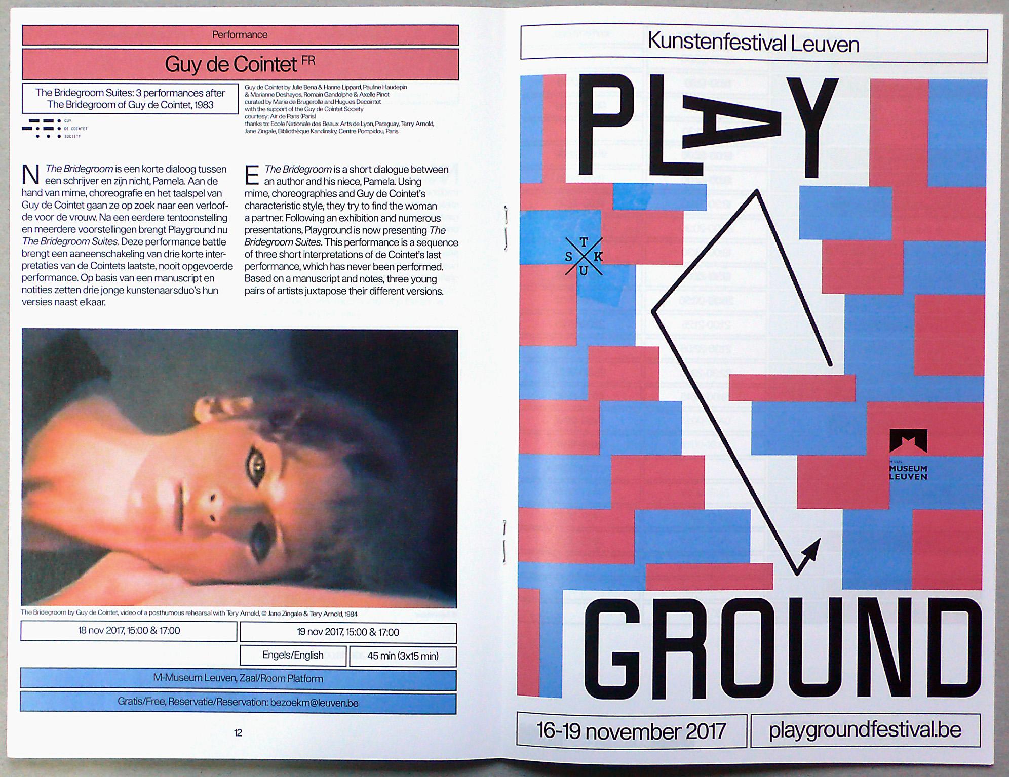 Play Ground 2017