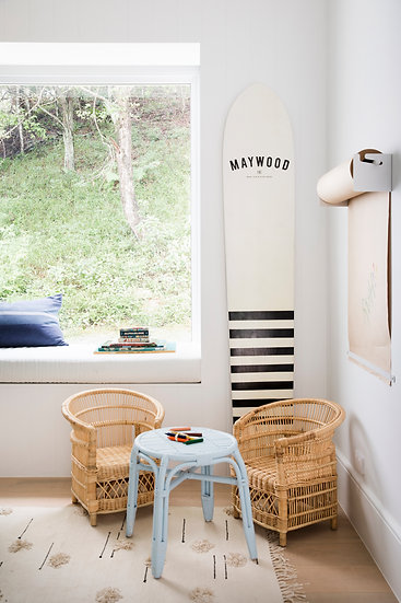 Mini Malawi Style Chair