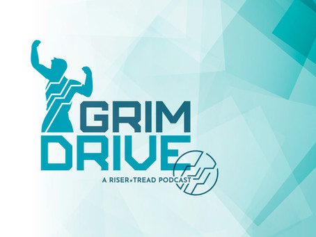 The Mission Behind The Grim Drive Podcast