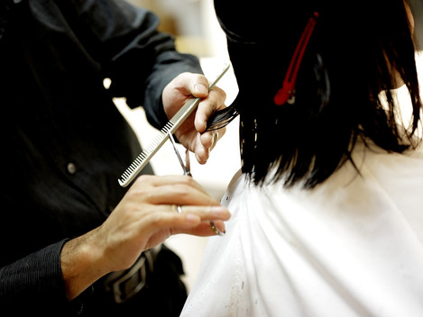 The Hair Chair: A Great Place to Sharpen Self-Image