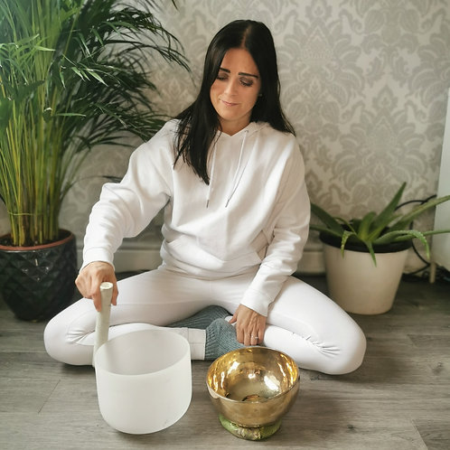 Reiki & Sound bath