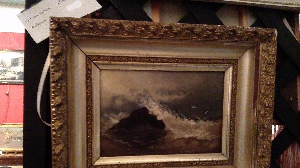 """""""Seascape"""" Victorian"""