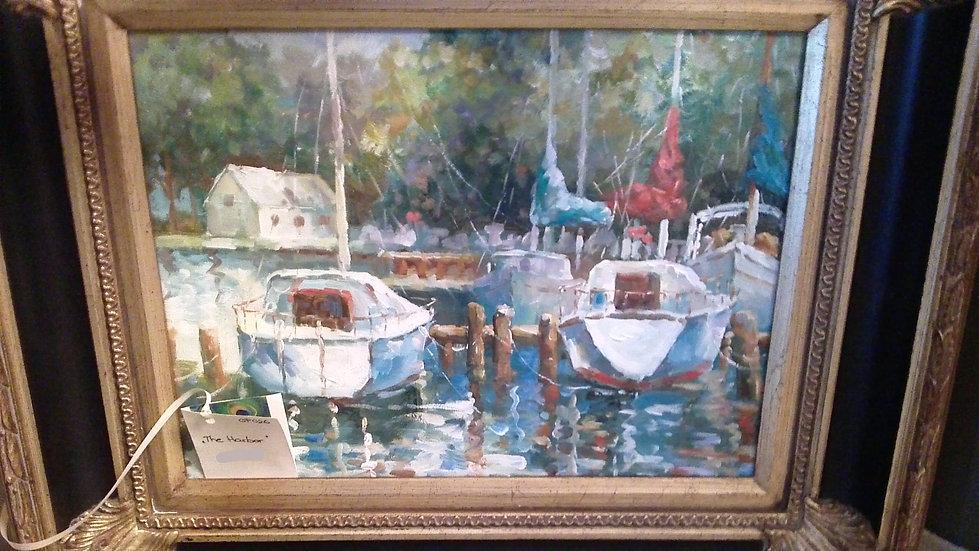 """The Harbor"""