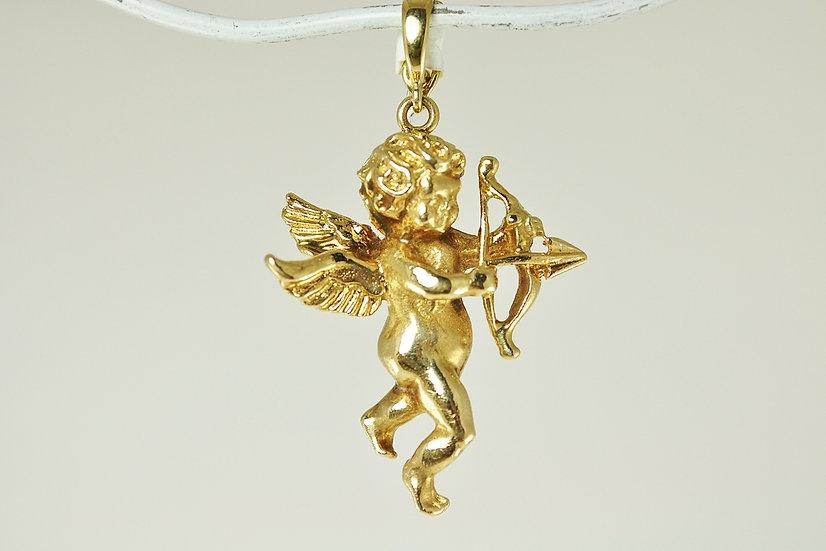 Cupid Pendant