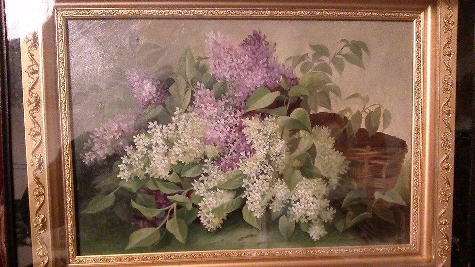 """""""Lilliacs"""" Victorian"""