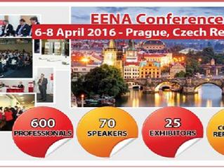 IPS auf der EENA Conference 2016