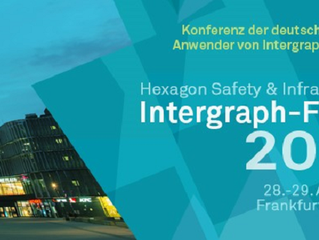 IPS beim Intergraph Forum 2016