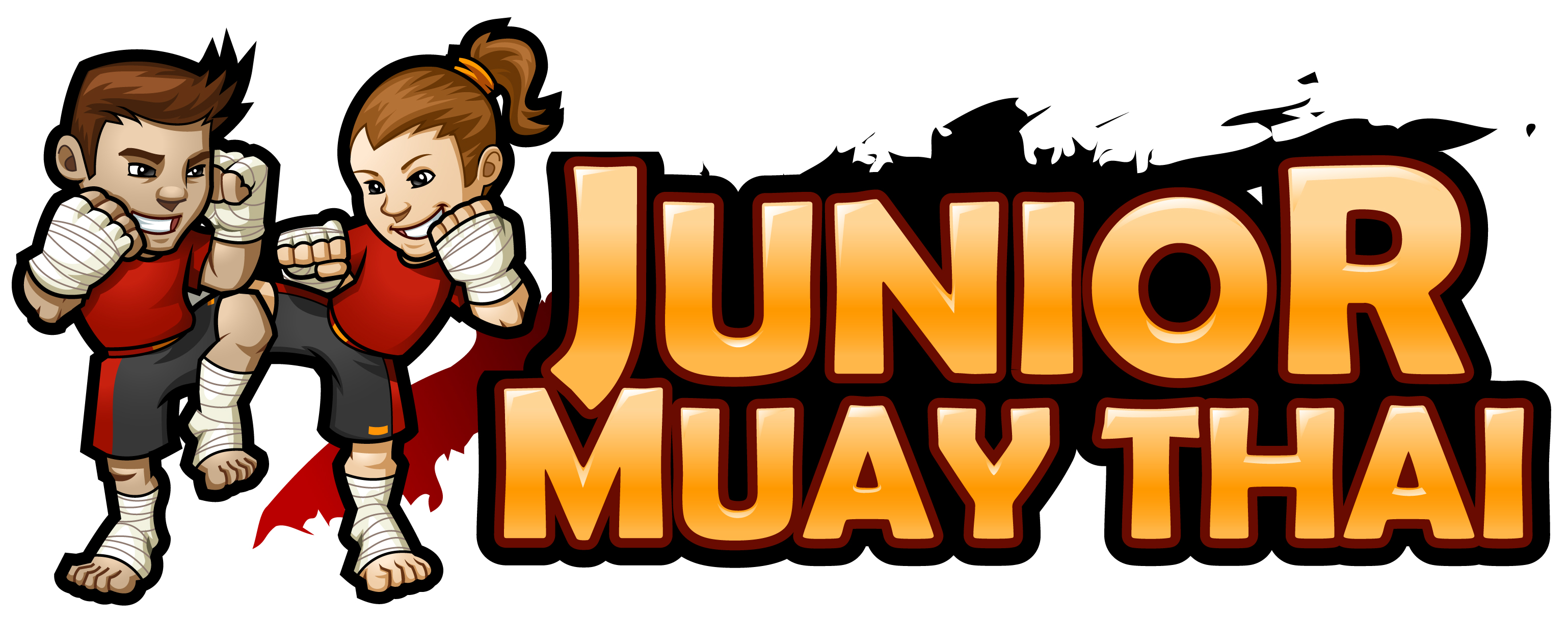 Junior_Muay_Thai