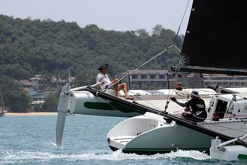 Fourth Sailors Regatta Takes To The Water