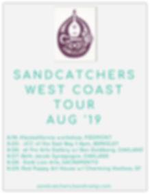 Sandcatchers West Coast Tour.jpg