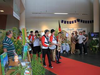 Stand Foire expo de Chemillé