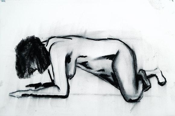 """Untitled Sketch 36"""