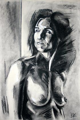"""Untitled Sketch 50"""