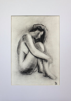 """Untitled Sketch 95"""