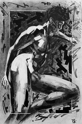 """Untitled Sketch 64"""