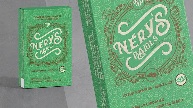 Identidade Visual, Logotipo e Design de Embalagens