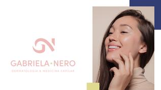 Identidade Visual  e Logotipo Dermatologista
