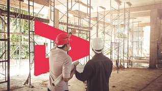 Identidade visual, Logotipo  e Naming Construtora - Alumbre