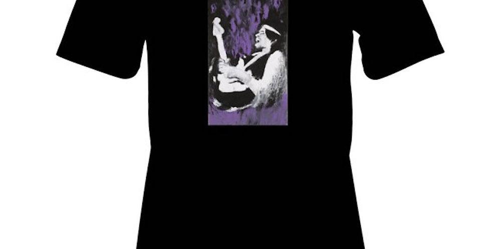 'The Haze' : Women's Cut T-Shirt