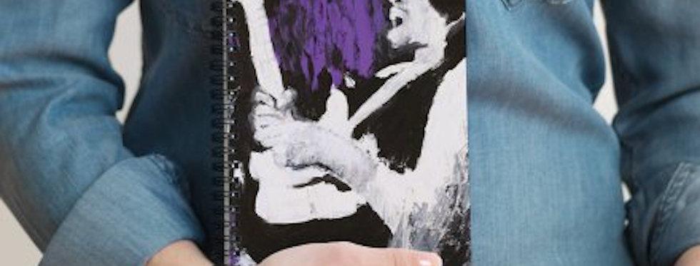 'The Haze' : Notebook