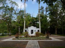 Mausoleo Luis Muñoz Rivera