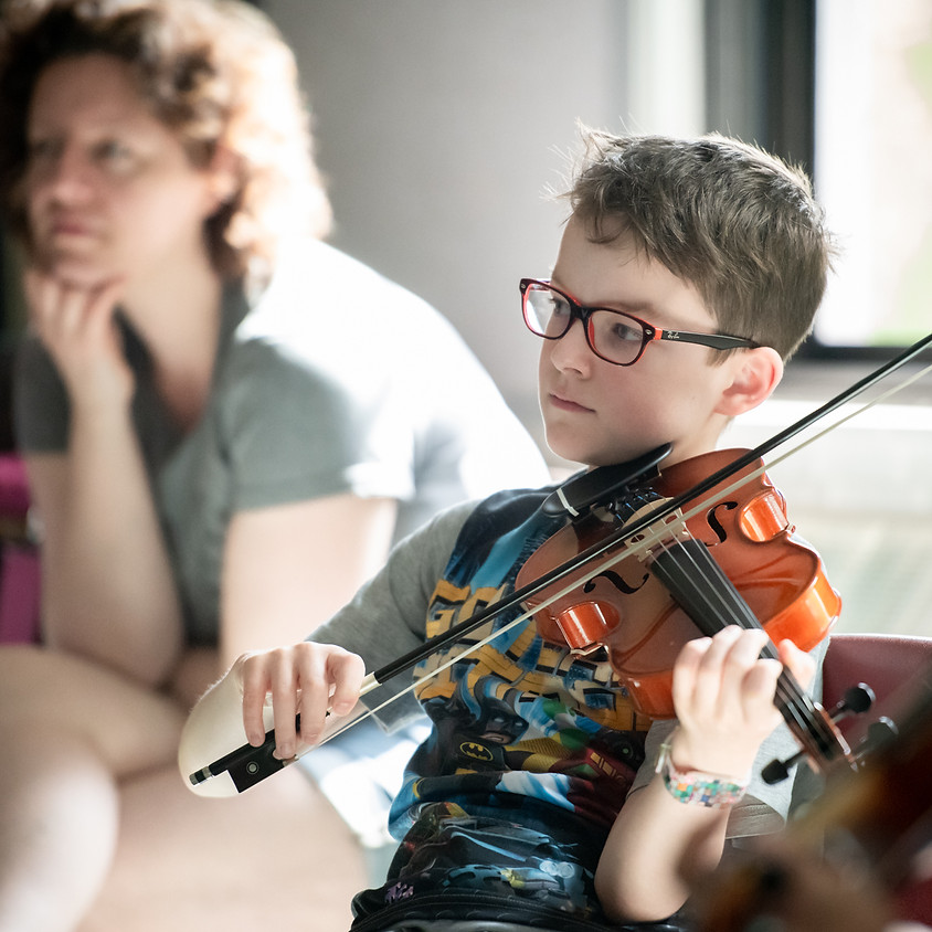Intro to Fiddle