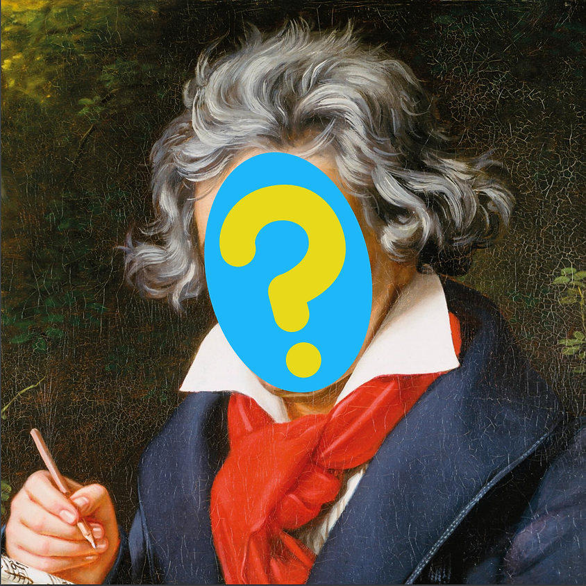 Who's that Composer?