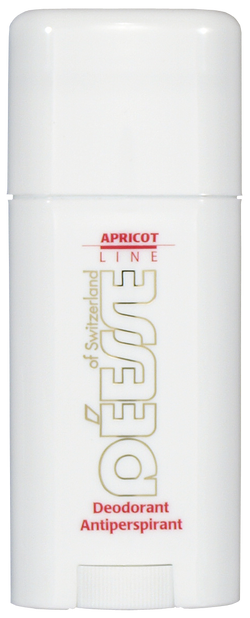 Déesse Aprikosen-Deodorant