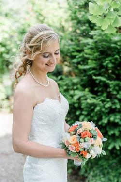 Hochzeit A.