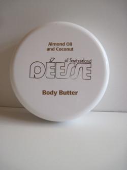 Body Butter (Mandel-Feuchtigkeit)