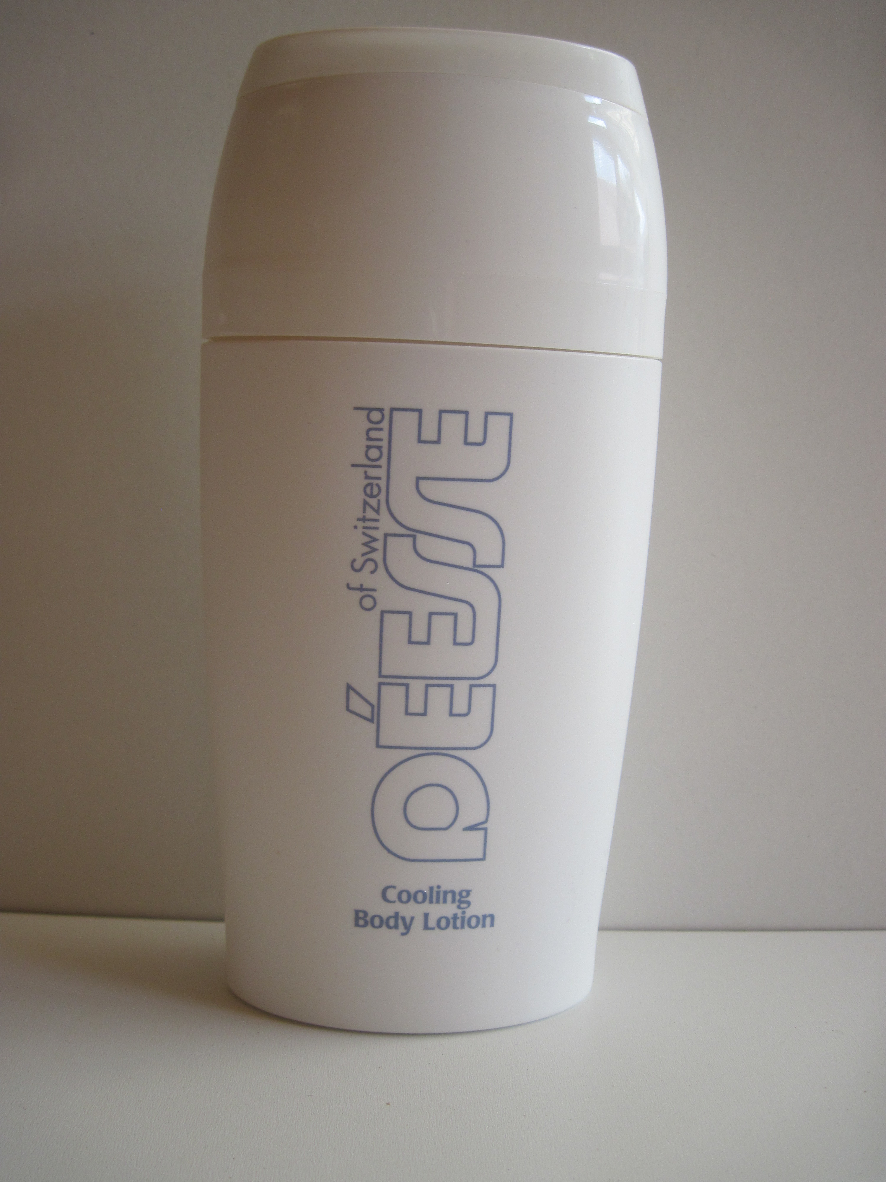 Cooling Body-Lotion
