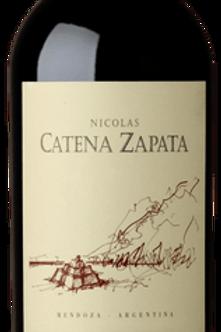 Catena Zapata Nicolas Catena